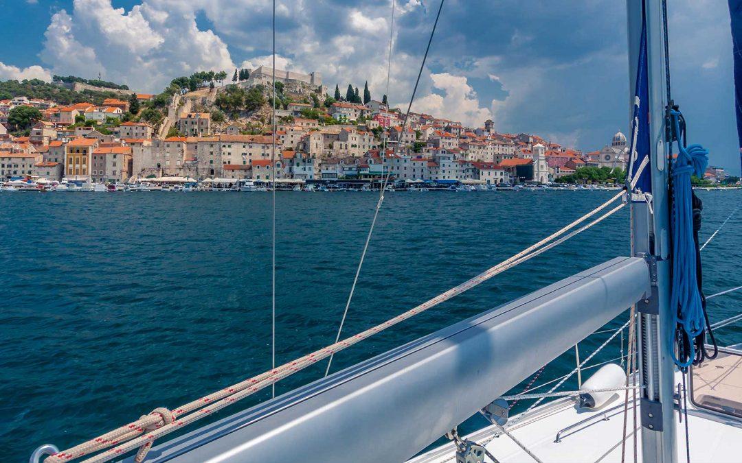Estate 2018: tre tappe per l'avventura di un diportista in Italia