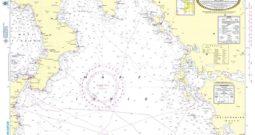 Cartografia Nautica Ionio