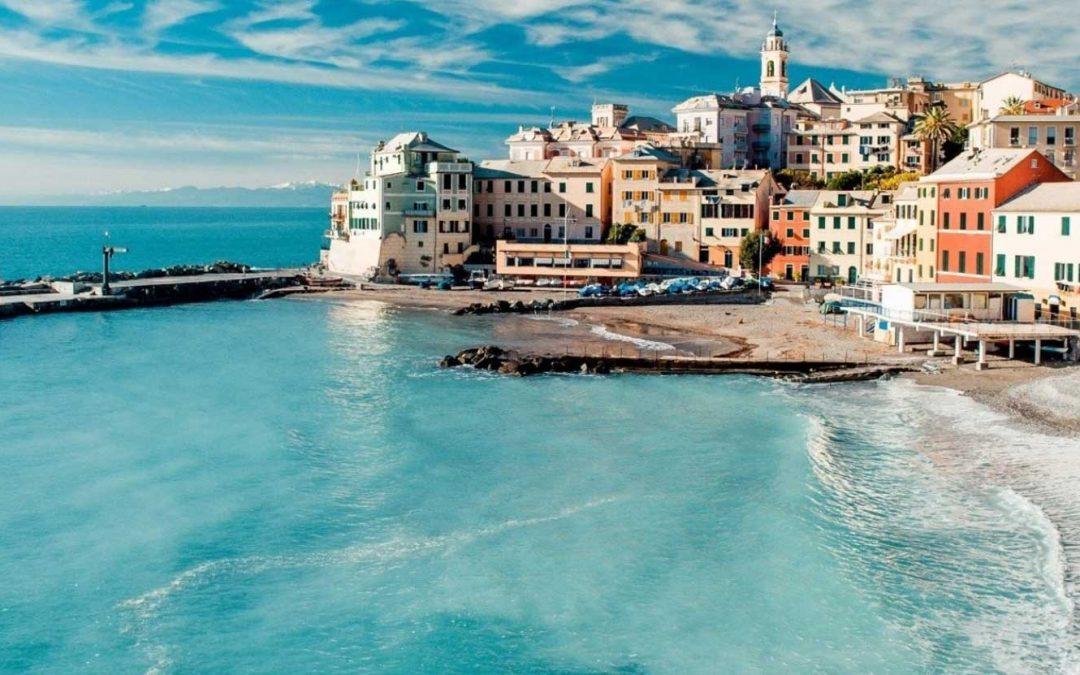 Salone nautico 2018: Navimap a Genova coniuga novità e qualità